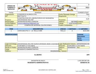 89. ORDEN DE COMPRA CINTA SIKA.xlsx
