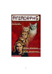 Animorphs02 The Visitor - KA Applegate.epub