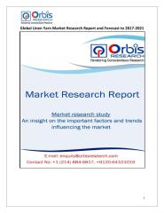 Global Linen Yarn Market Research Report and Forecast to 2017-2021.pdf