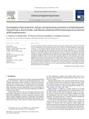Investigation of gas properties, design, and operational parameters on hydrodynamic characteristics, mass transfer, and biomass production from natural gas in an external airlift loop bioreactor.pdf