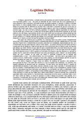 karl barth - legitima defesa - (artigo).pdf