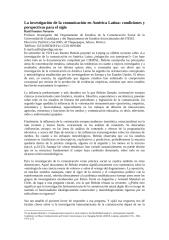 La investigación de la comunicación en América Latina.docx