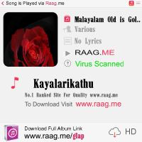 Various - Kayalarikathu :: RAAG.ME::