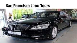 San Francisco Limo Tours.pptx