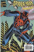 Spiderman 2099 - Vol 2 - 09 de 16.cbr