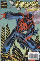Spiderman 2099 - Vol 2 - 09 de 16.cbr