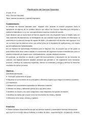 Planificación Cs NAturales - Sistema Circulatorio y Sistema Respiratorio.doc