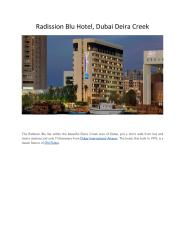 Radission Blu Hotel.pdf