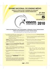 enem_2010_2o_dia_-_caderno_5_-_amarelo.pdf