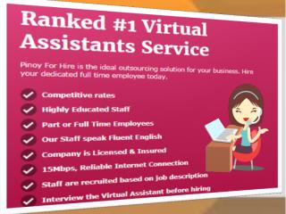 Ranked #1 Hiring Virtual Assistant Philippines.pdf