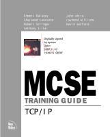 MCSE_-_Networking_-_TCPIP_Training_Manual.pdf