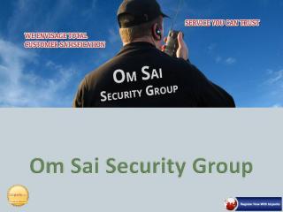 Om Sai Security Group PDF.pdf