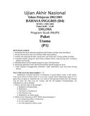 UN 2003 D4 P1 AS.doc