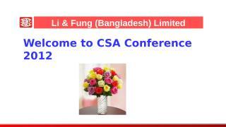 CSA presentation - Kazall (2).ppt