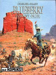 Blueberry 003 - Samotny orzeł.cbr