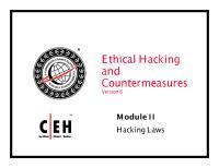 CEHv6 Module 02 Hacking Laws.pdf