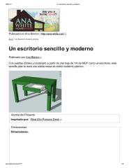 Un escritorio sencillo y moderno.pdf