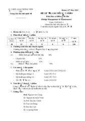 61b- CIVE5021_1-Bridge Management & Maintenance-TIENG VIET-GS Trung.doc