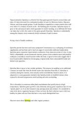 A Brief Review of Organic Spirulina.docx