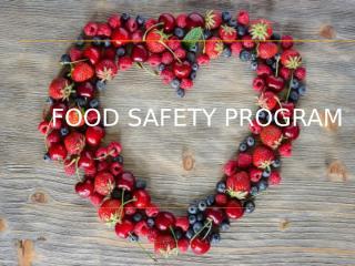 Food Safety Program.pptx