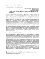 Instituto para la Conectividad en las Américas.docx