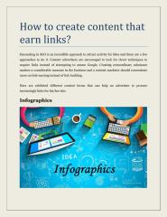 How to create content that earn links.pdf