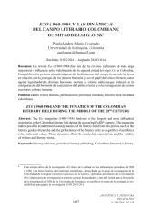 Paula Marín - El campo literario colombiano.pdf